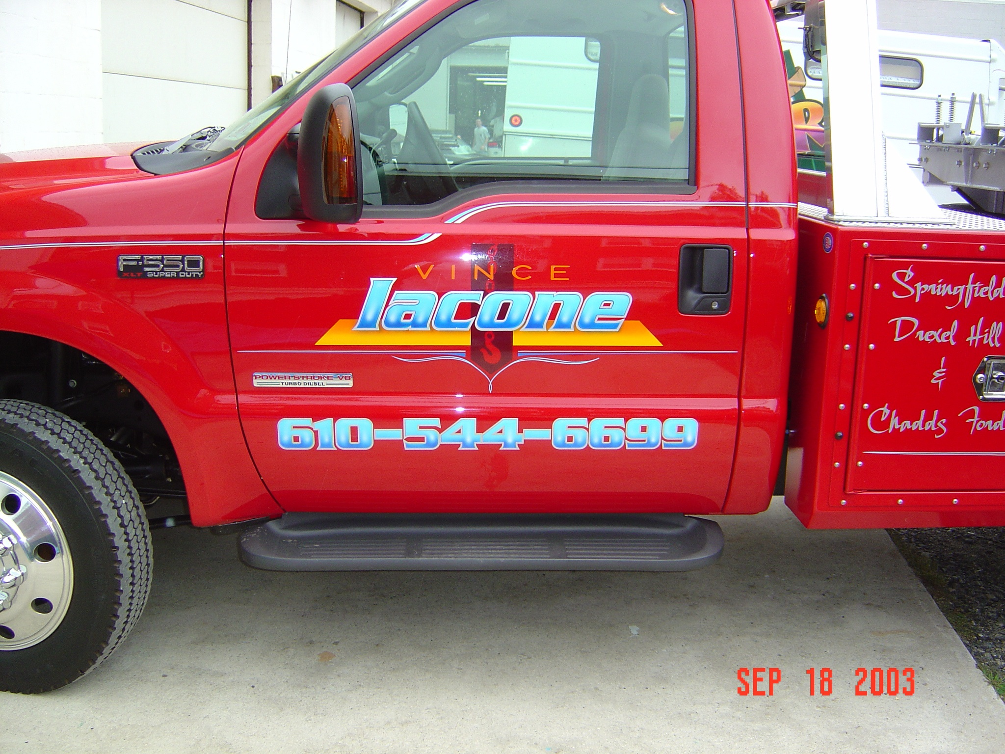 Truck Lettering Design Brilliance Part 2
